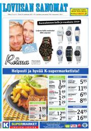 Loviisan Sanomat