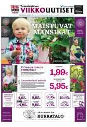 Tuusulanjrven Viikkouutiset