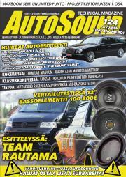 AutoSound Technical Magazine