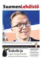 Suomen Lehdist�