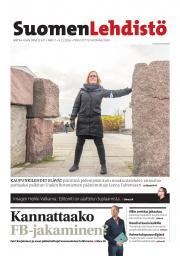 Suomen Lehdistö