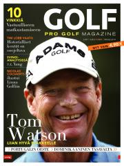 Pro Golf Magazine