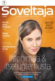 Soveltaja