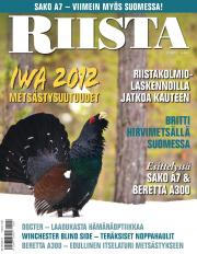 Riista