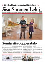 Sis-Suomen Lehti
