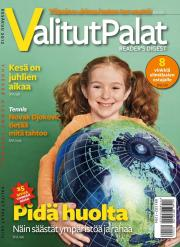 Valitut Palat