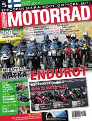 Motorrad