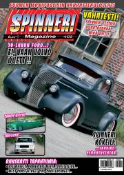 Spinneri Magazine