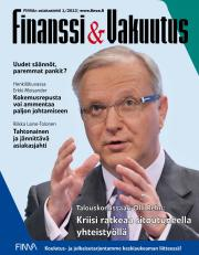 Finanssi & Vakuutus