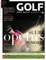 Pro Golf Magazine