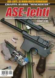 Ase-lehti