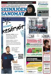 Seinjoen Sanomat