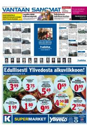 Vantaan Sanomat (it)