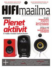 Hifimaailma