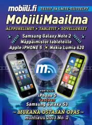 MobiiliMaailma