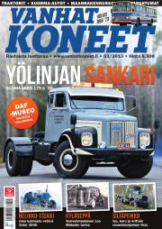 Vanhat Koneet