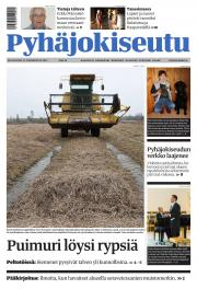 Pyhjokiseutu