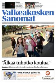 Valkeakosken Sanomat