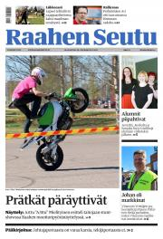 Raahen Seutu ja Raahelainen