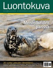 Luontokuva-lehti (N�yte)