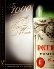 The 1000 Finest Wines