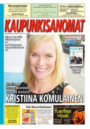 Kaupunkisanomat