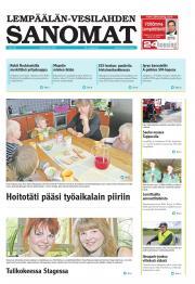 Lempäälän-Vesilahden Sanomat 19.05.2011