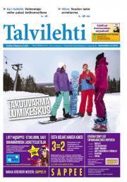Sydän-Hämeen Lehti 03.02.2016