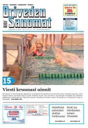 Oriveden Sanomat 03.02.2016