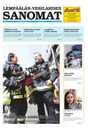 Lempäälän-Vesilahden Sanomat 23.05.2011