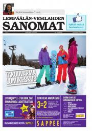 Lempäälän-Vesilahden Sanomat 10.02.2016