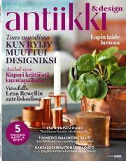 Antiikki & Design