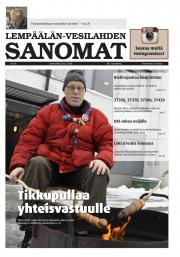 Lempäälän-Vesilahden Sanomat 24.02.2016