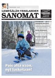 Lempäälän-Vesilahden Sanomat 02.03.2016
