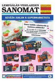 Lempäälän-Vesilahden Sanomat 02.06.2011