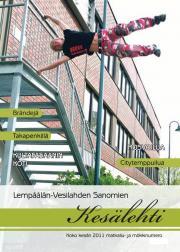 Lempäälän-Vesilahden Sanomat 03.06.2011