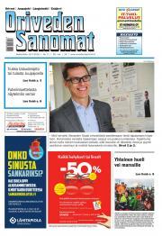 Oriveden Sanomat 16.03.2016