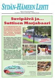 Sydän-Hämeen Lehti 09.06.2011