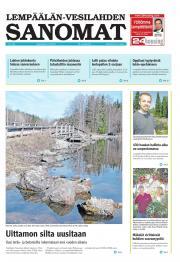 Lempäälän-Vesilahden Sanomat 13.06.2011