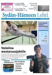 Sydän-Hämeen Lehti 06.04.2016