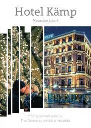 Hotel Kämp Magazine
