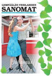 Lempäälän-Vesilahden Sanomat 22.06.2011