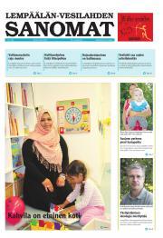 Lempäälän-Vesilahden Sanomat 30.06.2011
