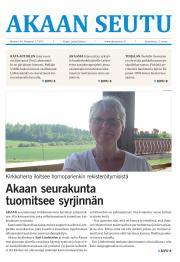Akaan Seutu 01.07.2011
