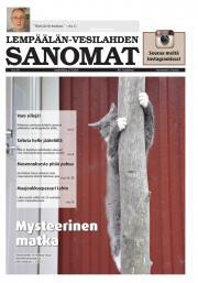 Lempäälän-Vesilahden Sanomat 27.07.2016