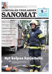 Lempäälän-Vesilahden Sanomat 17.08.2016