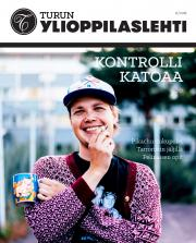 Turun ylioppilaslehti