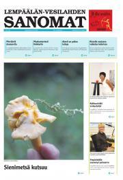 Lempäälän-Vesilahden Sanomat 22.08.2011