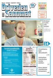 Oriveden Sanomat 07.09.2016