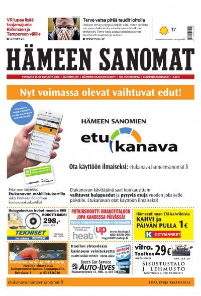 Toinen vahvistus on Woltin Service Design Leadiksi napattu Mikko Kankaanranta.